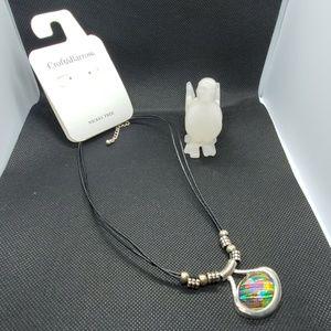 NWT Croft & Barrow Necklace